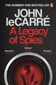 Legacy Of Spies - Le Carré, John - ISBN: 9780241981610