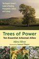 Trees Of Power - Silver, Akiva - ISBN: 9781603588416