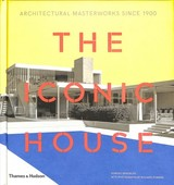 Iconic House - Bradbury, Dominic - ISBN: 9780500293942