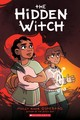 Hidden Witch - Ostertag, Molly Knox - ISBN: 9781338253757