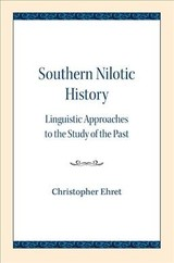 Southern Nilotic History - Ehret, Christopher - ISBN: 9780810138322