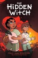 Hidden Witch - Ostertag, Molly Knox - ISBN: 9781338253764