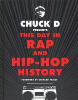 This Day In Rap And Hip-hop History - D, Chuck - ISBN: 9781844039586