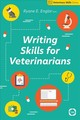 Writing Skills For Veterinarians - Englar, Ryane E. - ISBN: 9781789180350