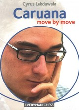 Caruana: Move By Move - Lakdawala, Cyrus - ISBN: 9781781944790