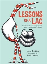 Lessons Of A Lac - Jenkins, Lynn - ISBN: 9781925335828