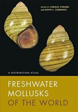 Freshwater Mollusks Of The World - Lydeard, Charles (EDT)/ Cummings, Kevin S. (EDT) - ISBN: 9781421427317