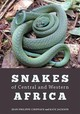 Snakes Of Central And Western Africa - Jackson, Kate (assistant Professor, Whitman College); Chippaux, Jean-philip... - ISBN: 9781421427195