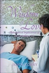 Wisdom Of Love - Corry, John - ISBN: 9781532061233