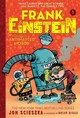 Frank Einstein And The Antimatter Motor - Scieszka, Jon - ISBN: 9781419724923