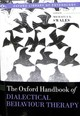 Oxford Handbook Of Dialectical Behaviour Therapy - Swales, Michaela A. (EDT) - ISBN: 9780198758723