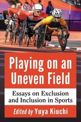 Playing On An Uneven Field - Kiuchi, Yuya (EDT) - ISBN: 9781476677149