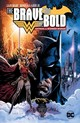 Brave And The Bold: Batman And Wonder Woman - Sharp, Liam - ISBN: 9781401283438