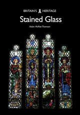 Stained Glass - Mcrae Thomson, Aidan - ISBN: 9781445683249