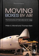 Moving Boxes By Air - Klein, Thomas; Morrell, Peter S. - ISBN: 9781138745490
