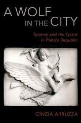 Wolf In The City - Arruzza, Cinzia (assistant Professor Of Philosophy, Assistant Professor Of Philosophy, New School For Social Research) - ISBN: 9780190678852