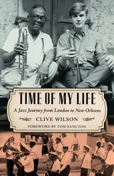 Time Of My Life - Wilson, Clive - ISBN: 9781496821171