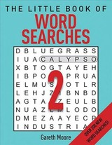 Little Book Of Word Searches 2 - Moore, Gareth - ISBN: 9781782436706