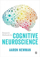 Research Methods For Cognitive Neuroscience - Newman, Aaron - ISBN: 9781446296509
