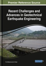 Recent Challenges And Advances In Geotechnical Earthquake Engineering - Sitharam, T. G. (EDT)/ Vinod, J. S. (EDT) - ISBN: 9781522569480