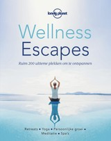 Wellness Escapes - ISBN: 9789000363988