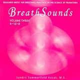 Breath Sounds - Kozak, Sandra Summerfield - ISBN: 9780940985650