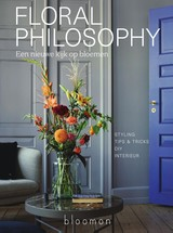 Floral Philosophy - Bloomon - ISBN: 9789000364060