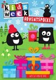 Kidsweek Adventspocket - ISBN: 9789000362431