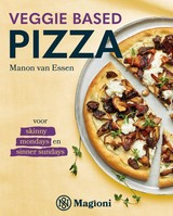 PIZZA - Manon van Essen - ISBN: 9789000367092