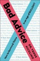Bad Advice - Nicolino, Venus - ISBN: 9780062570352
