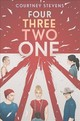 Four Three Two One - Stevens, Courtney - ISBN: 9780062398543