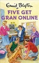 Five Get Gran Online - Vincent, Bruno - ISBN: 9781786488190