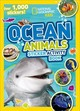 Ocean Animals Sticker Activity Book - National Geographic Kids - ISBN: 9781426334238