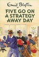 Five Go On A Strategy Away Day - Vincent, Bruno - ISBN: 9781786488039