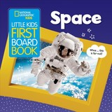 Space - National Geographic Kids - ISBN: 9781426333149