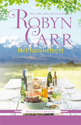 Het familiefeest - Robyn  Carr - ISBN: 9789402538762