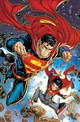 Superman: The Rebirth Deluxe Edition - Tomasi, Peter J. - ISBN: 9781401289355