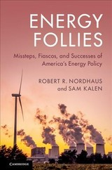 Energy Follies - Nordhaus, Robert R.; Kalen, Sam (university Of Wyoming) - ISBN: 9781108439206