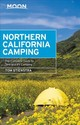 Moon Northern California Camping (seventh Edition) - Stienstra, Tom - ISBN: 9781640490390