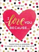 I Love You Because . . . - Day, Julie - ISBN: 9781250202277