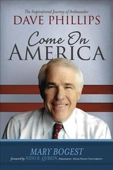 Come On, America - Bogest, Mary - ISBN: 9781683507178