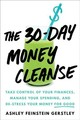 30-day Money Cleanse - Feinstein Gerstley, Ashley - ISBN: 9781492665366
