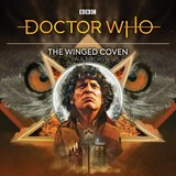 Doctor Who: The Winged Coven - Magrs, Paul - ISBN: 9781787534438