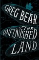 Unfinished Land - Greg Bear, Bear - ISBN: 9781328589903
