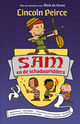 Sam 1 - Sam en de schaduwridders - Lincoln  Peirce - ISBN: 9789026147463