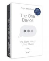 One Device - Merchant, Brian - ISBN: 9780552173742