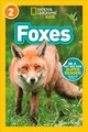 Foxes (l2) - National Geographic Kids - ISBN: 9781426334917