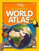 National Geographic Kids Beginner's World Atlas (2019 Update) - National Geographic Kids - ISBN: 9781426334825