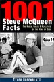 1001 Steve Mcqueen Facts - Greenblatt, Tyler - ISBN: 9781613254738