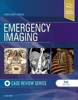 Case Review, Emergency Imaging: Case Review Series - Johnson, Jamlik-Omari - ISBN: 9780323428750